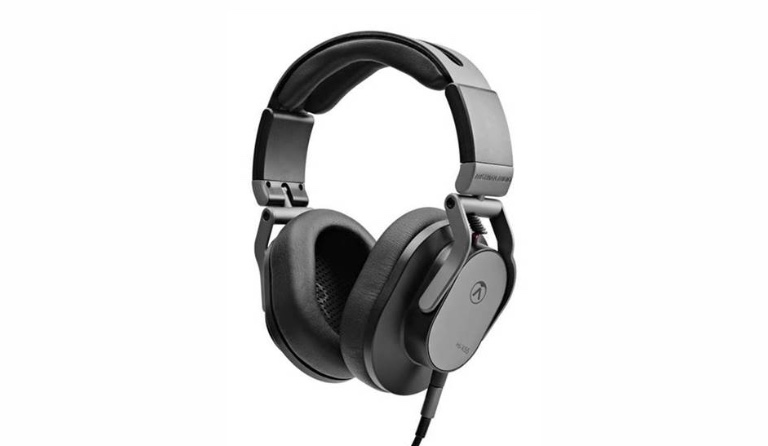 Hi-X55 Professional Closed-Back Over-Ear Headphones