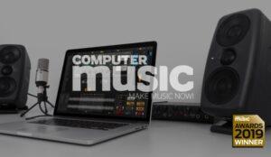 IK Multimedia iLoud MTM Computer Music Award