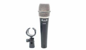 CAD Audio D89