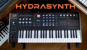 ASM Hydrasynth