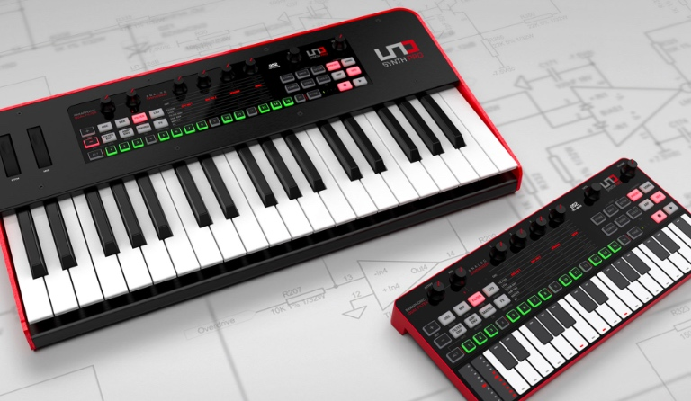 UNO Synth Pro / UNO Synth Pro Desktop