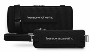 Teenage Engineering Softcases for OP-1 and OP-Z