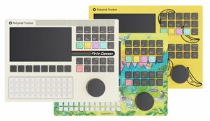 Polyend Tracker Limited Artist Editions