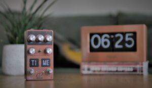Crazy Tube Circuits TI:ME mk3